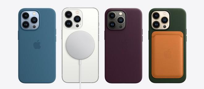 Apple, nuovi colori per gli accessori e il Portafoglio Magsafe ora supporta Dov'è - image  on https://www.zxbyte.com